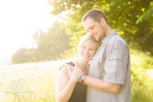 Marina und Joerg, Fotografen-Paar Giessen: romantisches Paar-Fotoshooting als Geschenk zum Hochzeitstag