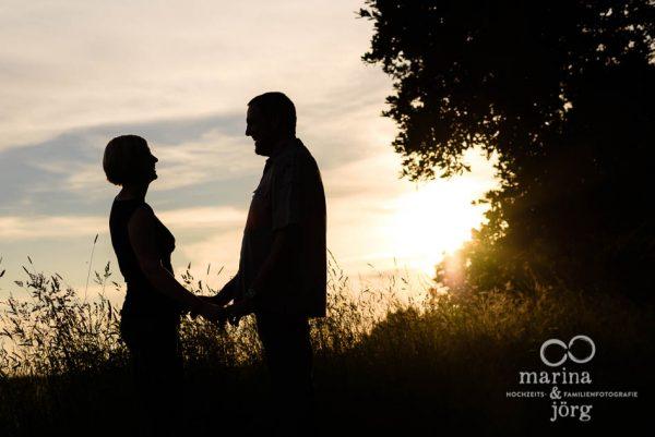 Marina und Joerg, Fotografen-Paar Giessen: romantisches Paar-Fotoshooting - das beste Geschenk zum Hochzeitstag