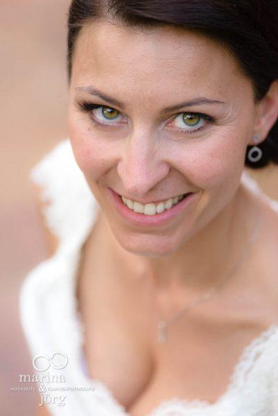 Marina und Joerg, Hochzeitsfotografen aus Giessen: Moderne Hochzeitsfotos