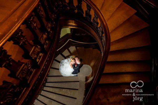 Marina und Joerg, Fotografen-Paar aus Giessen: Hochzeitsfotos auf Schloss Rauischholzhausen