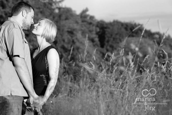 Marina und Joerg, Fotografen-Paar Giessen: moderne Paarfotos - das perfekte Geschenk zum Hochzeitstag