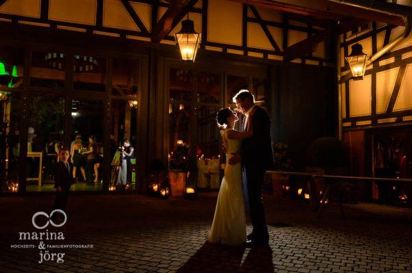Marina und Joerg, Fotografen-Paar aus Giessen: Hochzeit in der Eventscheune Dagobertshausen