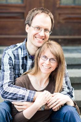 Marina und Joerg - Hochzeitsfotografie, Familienfotografie und Neugeborenenfotografie Giessen