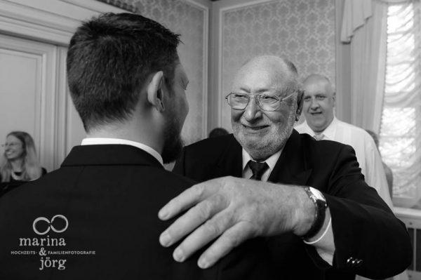 Marina und Jörg, Hochzeitsfotografen aus Gießen: die schönsten Momente einer Hochzeit
