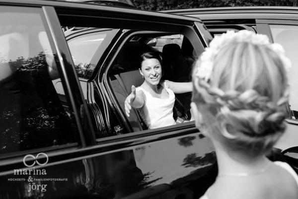 Marina und Joerg, Hochzeitsfotografen Giessen: moderne Hochzeitsreportage in Marburg