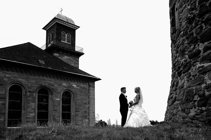 Marina und Joerg, Hochzeitsfotografen-Paar aus Giessen: Hochzeitsreportage Schloss Rauischholzhausen bei Marburg
