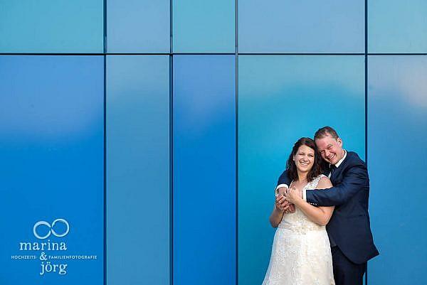 Marina & Jörg, Hochzeitsfotografen Gießen: moderne Hochzeitsfotos