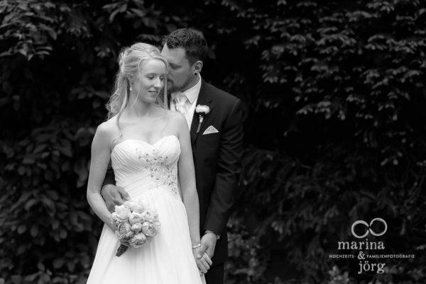 Hochzeitsfotografie Gießen: moderne Paarportraits