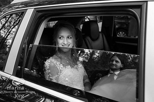 moderne Hochzeitsfotos in Laubach
