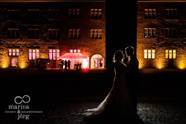 moderne Hochzeitsfotos bei einer Hochzeit im Schloss Butzbach - Marina & Jörg Hochzeitsfotografie