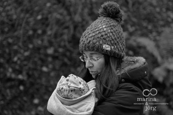 Babyfotograf Gießen - natürliche Babyfotos als authentische Erinnerung an diese ganz besondere Zeit