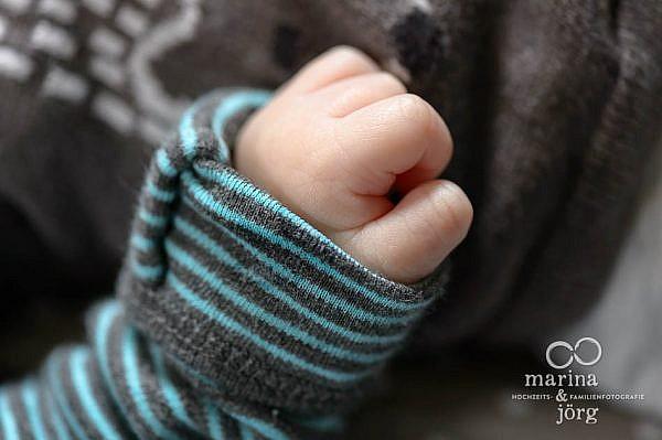 Foto Homestory - Garant für natürliche Babyfotos - Babyfotograf Wetzlar