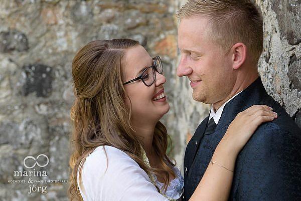 natürliche und romantische Hochzeitsbilder in Gießen - Marina & Jörg Hochzeitsfotografie