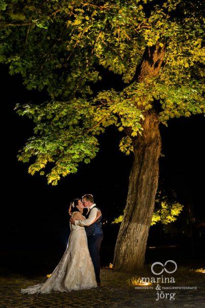 natürliche und romantische Hochzeitsfotos in Butzbach - Hochzeitsfotografen Marina & Jörg
