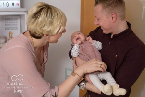 Babyfotograf Marburg - natürliche Babyfotografie