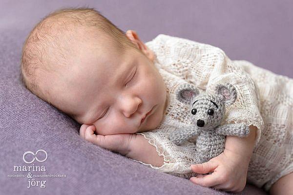 Neugeborenenfotograf Marburg - Babyfoto - Babygalerie