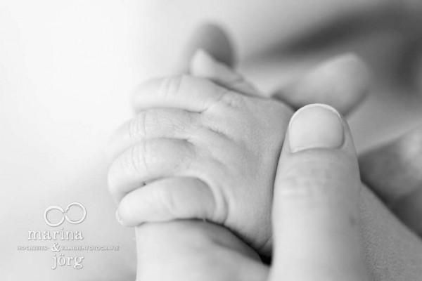 Babygalerie: Babyfotos in Gießen