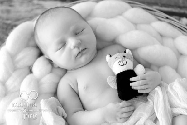 Babygalerie: Neugeborenenfotos in Gießen