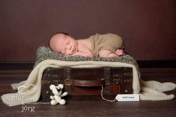 Babyfotos bei Wetzlar