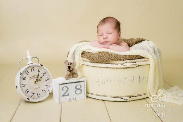 Babyfotograf Marburg, Babygalerie - Newborn photography
