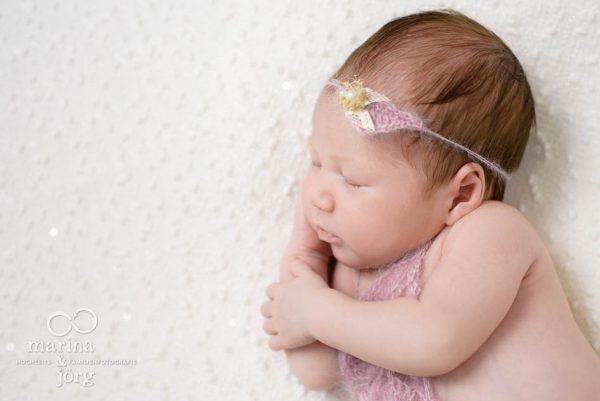 Neugeborenenfotograf Marburg - Babygalerie - Newborn photographer