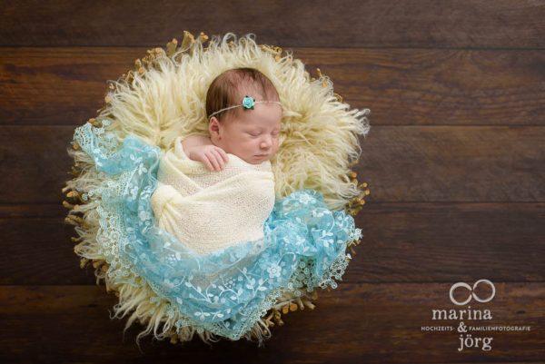Newborn photographer Marburg - Babyfotograf