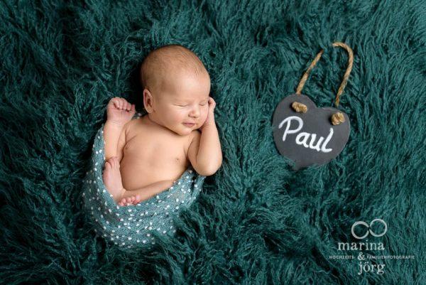 Newborn photography - Babyfotograf Giessen - Neugeborenenfoto