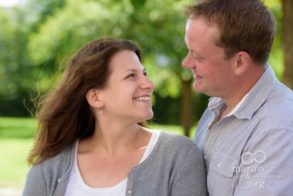 Fotograf Gießen: romantisches Paar-Fotoshooting