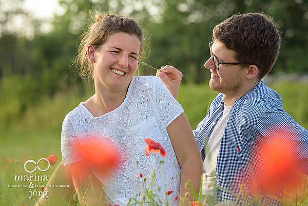 Fotograf Gladenbach: Paar-Fotoshooting