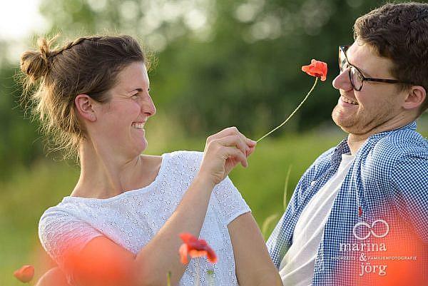 Hochzeitsfotograf Marburg: Paar-Fotoshooting vor der Hochzeit