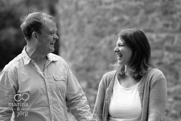 Hochzeitsfotografen Gießen: Paar-Fotoshooting (Verlobungs-Shooting / Engagement-Session)