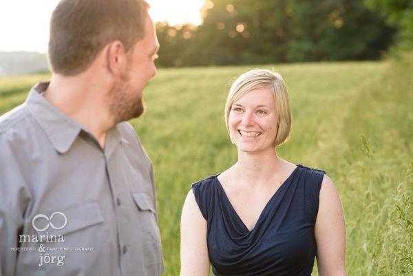 Marina und Joerg, Hochzeits-Fotografen Giessen: Fotoshooting als tolles Geschenk zum Hochzeitstag