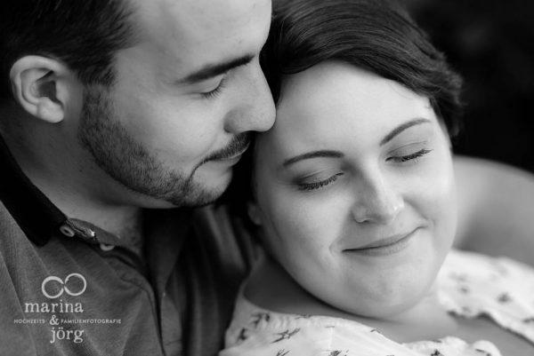 Fotograf Marburg - romantische Paarportraits auch für Euch