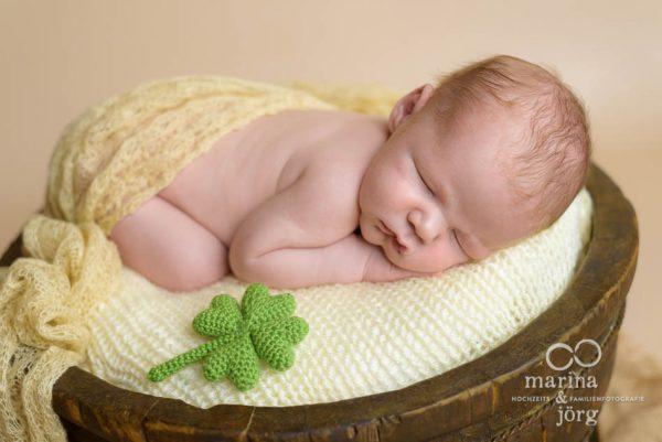 professionelle Babyfotos in Marburg - Babygalerie - Babyfotografen Marburg