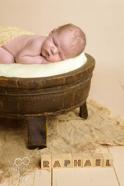 professionelle Babyfotos in Wetzlar - Babygalerie - Neugeborenenfoto