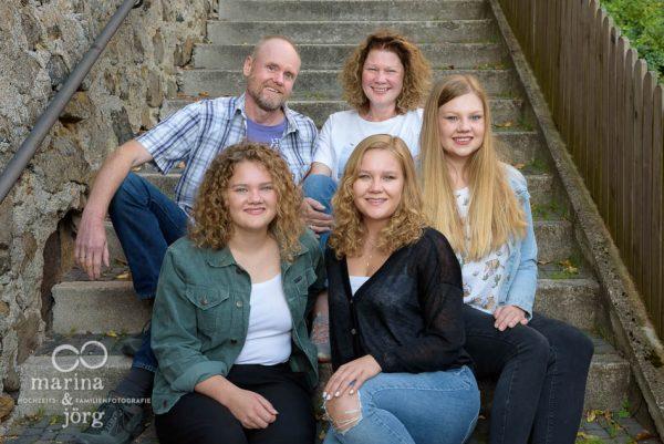 professionelle Familienbilder in Wetzlar - ungezwungen, natürlich, wertvoll