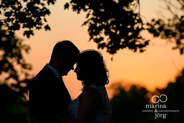 romantische Hochzeitsfotos in Gießen - Marina & Jörg, Hochzeitsfotografie Gießen