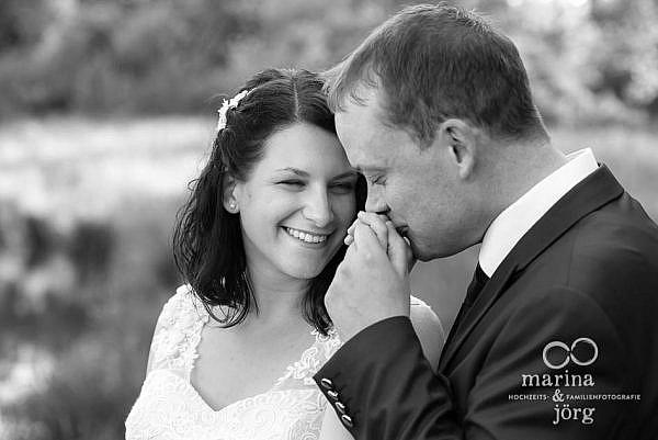 romantische Hochzeitsfotos in Gießen - Marina & Jörg Hochzeitsfotografie Gießen