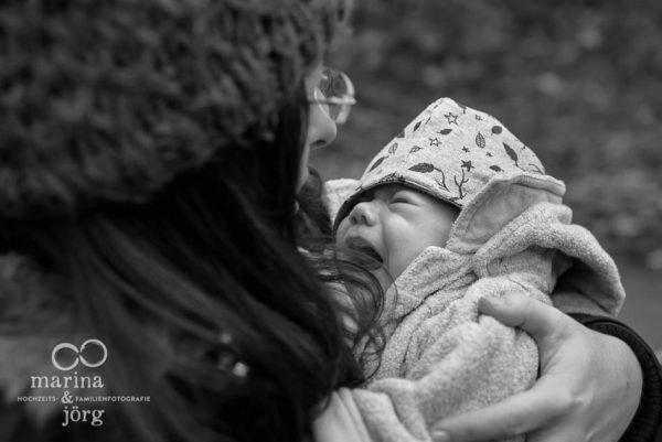 Babyfotograf Butzbach - ungestellte Babyfotos als authentische Erinnerung an diese ganz besondere Zeit